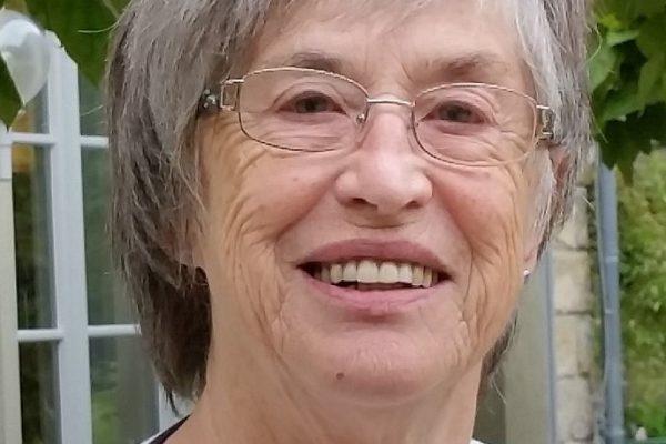 Ingrid Neuß